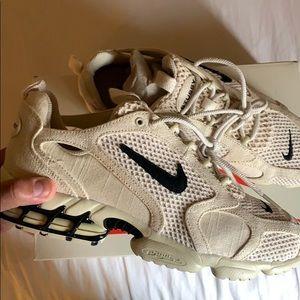 Nike x Stussy Spiridon CG 2